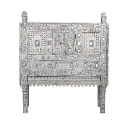 Indian Damchiya Cabinet