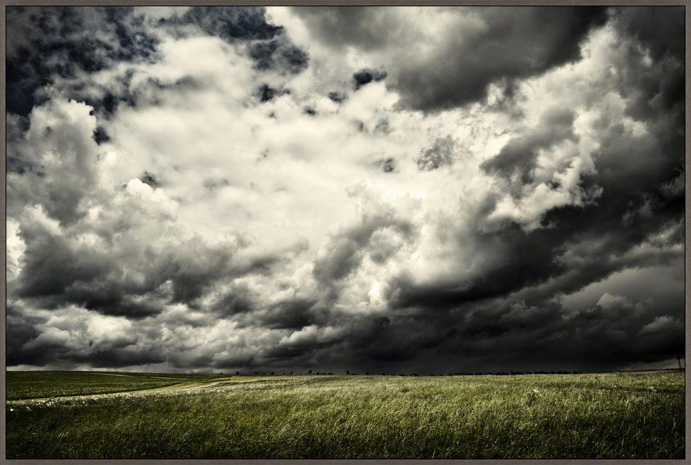 Nimbus Horizon by Austin Beiv
