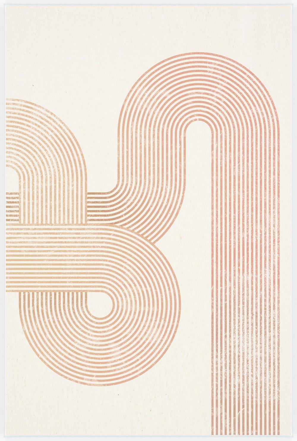 Thoroughfare I by David Brown