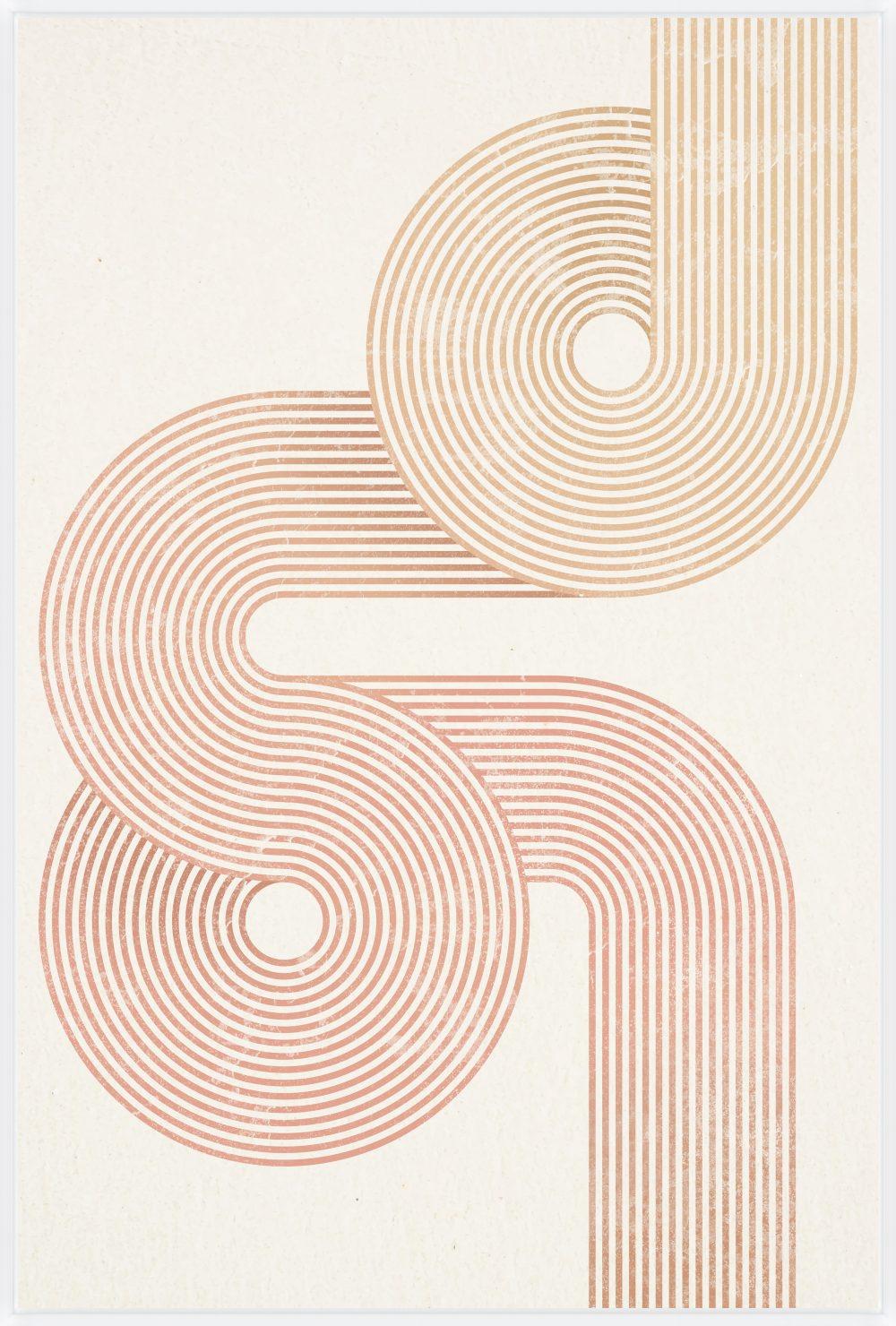 Thoroughfare II by David Brown