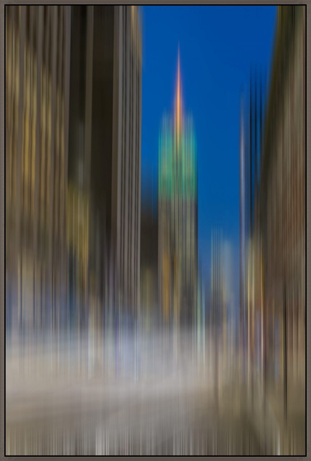 Empire State II by Richard Silver