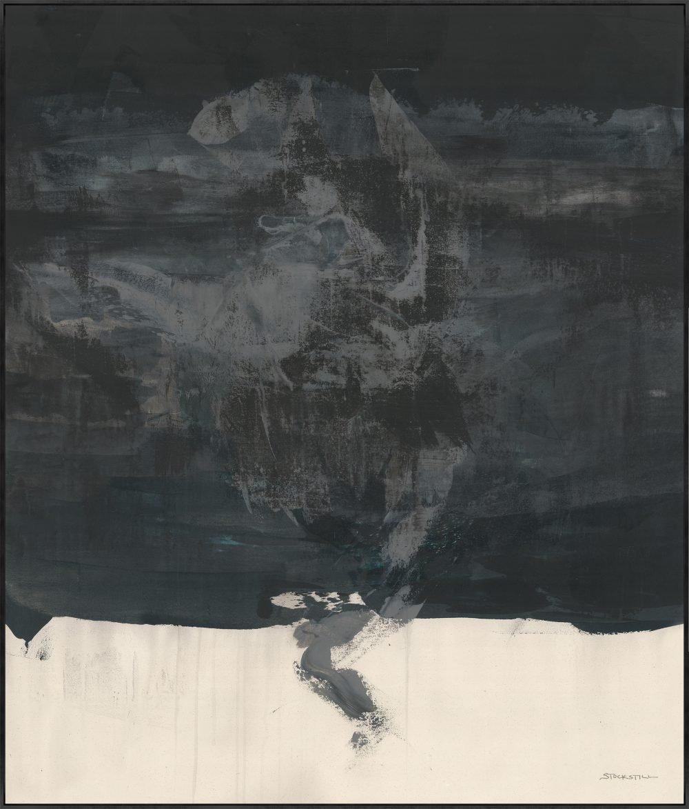 Adagio by Sarah Stockstill