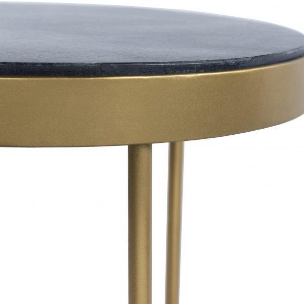 Macon End Table